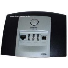 DeTeWe TA 33 USB Terminaladapter/Umwandler für ISDN Bild 1