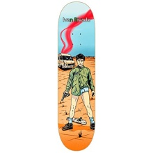 Breaking Rivado M0213 Jart Skateboard deck 7,75 Bild 1