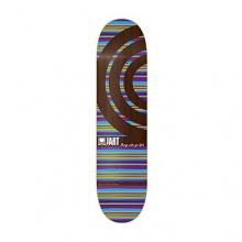 Jart-Logo Skateboard deck 8125 M0216 Stairs Tee Bild 1