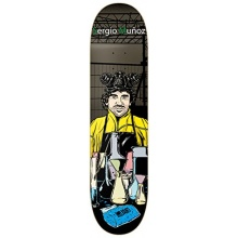 Breaking Munoz M0214 by Jart Skateboard deck, 7,87 Bild 1
