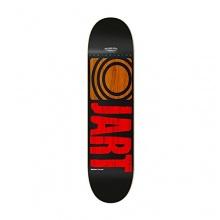Jart Skateboard Basic 7,75 M01253 Logo deck Bild 1
