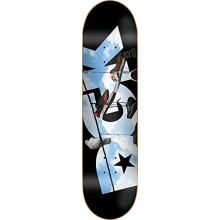 DGK Skateboard Deck Wire 8,1 Bild 1