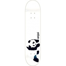 Enjoi Whitey Panda Skateboard Deck - 8.0 Resin 7 Bild 1