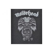 MOB Motörhead Double Eagle 9Zoll Skateboard Griptape Bild 1
