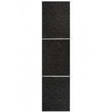 Mob Super Coarse 3 Lagen black 11Zoll Skateboard Griptape Bild 1