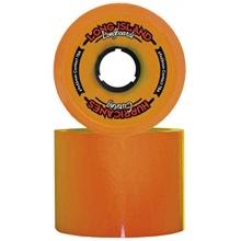 Skateboard-Rollen Long Island, 78A Hurricanes 69 x 55 Bild 1