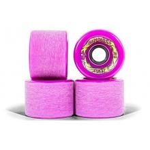 Mindless Voodoo 4 Skateboard-Rollen Wheel Maji Purple Bild 1