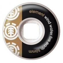 Skateboard-Rollen by Element Section 50 Wheels Bild 1