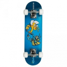 Area Kiddies Skateboard Ninja Bee (61x16,5cm) Bild 1