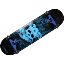 Koston Skateboard Under Z. 7.5 x 31.375 inch Bild 1