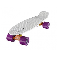 Ridge Skateboard Mix It Up Serie Mini Cruiser, 55 cm Bild 1
