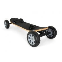 Osprey Mountainboard, schwarz, 31 x 8 Inch,Skateboard  Bild 1