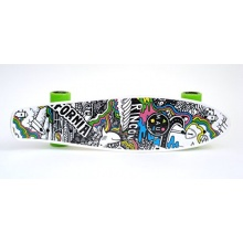 Maui and Sons Skateboard Cali, MSSKT3036 Bild 1