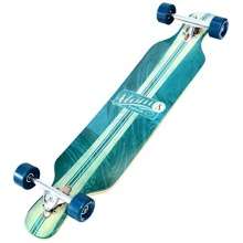 Atom Artisan Drop Kick Skateboard - 39 inch Bild 1