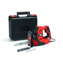 Black & Decker RS890K 3-in-1 AutoSelect Säge Scorpion Bild 2