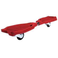 Streetsurfing Waveboard One Design, Red, 500110 Bild 1