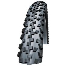 Schwalbe MTB Fahrradreifen BLACK JACK schwarz 26x 2.10 Bild 1