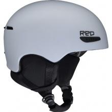 RED Erwachsenen Snowboardhelm AVID, WHITE, S, 229715 Bild 1