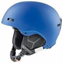 UVEX 5 Pure, Snowboardhelm Cobalt Met Mat, 52-55 cm Bild 1