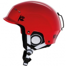 K2 Herren Rant, Red, 51-55, Snowboardhelm  Bild 1