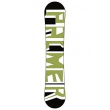 Palmer Damen Snowboard Jade Twin, bunt, 146 cm Bild 1