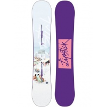 Burton Snowboard Lip-Stick, 152, 10698100000 Bild 1