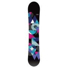 Morrow Damen Snowboards Sky, Design, 148 Bild 1