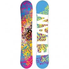Snowboard von Elan Answer 162 wide 09/10 Bild 1