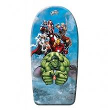 Hochwertiges Bodyboard Marvel - Avengers Assemble84 cm Bild 1