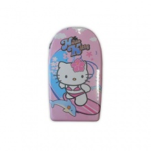 lively moments Bodyboard Hello Kitty 84 cm  Bild 1