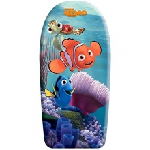 lively moments Bodyboard Disney Pixar,Findet Nemo 104cm Bild 1
