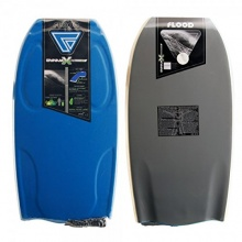 FLOOD Bodyboard Dynamx Stringer 42 Blue Bild 1