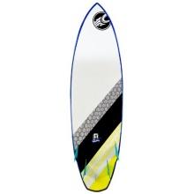 Cabrinha Subwoofer (Board komplett) - Wave Kiteboard Bild 1