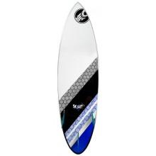 Cabrinha Skillit (Board komplett) - Wave Kiteboard Bild 1