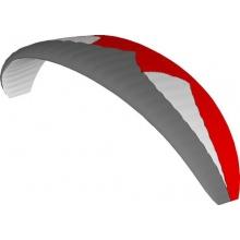 HQ-Kitezone Prodigy, Kite, Invento, Tractionkite 4,2 Bild 1