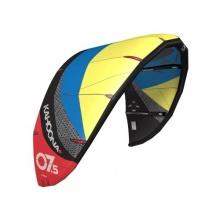 BEST Kiteboarding Kahoona Plus V6 - Kite Bild 1