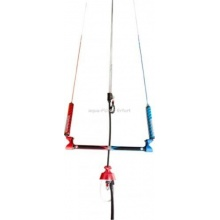 RRD Globar Bar V5 - Kite surf Control Bar + Leash Bild 1