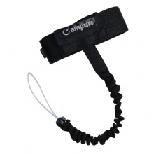 Leash Amplifi Wire Lock Leash black Bild 1