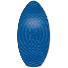 Slidz Wood Top Eva Series Skimboard, blau, 104 cm Bild 1