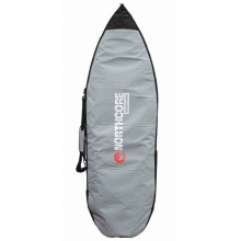 Northcore Addiction Fish Surfboard Tasche 6 Zoll Bild 1