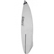 Billabong Fleece Surfboard Tasche 6 Zoll 8 GREY J4BD03 Bild 1