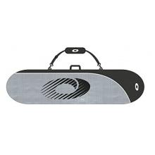 Osprey Mini Surfboard-Tasche,Grau/Schwarz/Weiß,2,4m Bild 1
