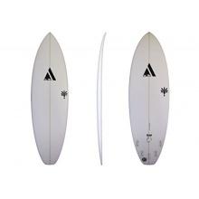 Surfboard von ALOHA - Bean 6.3 XF Bild 1