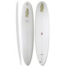 Surfboard von McCoy - All Round Malibu 9.0 XF Bild 1