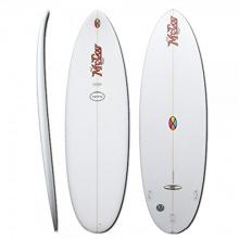 Surfboard von McCoy - All Round Nugget 5.11 XF Bild 1