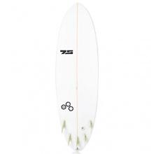 7S COG Block Design PE Surfboard - 6ft 9 Bild 1