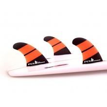 FCS Surfboard Finne Accelerator Neo Glass Medium Tri Bild 1