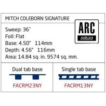Mitch Coleborn Arc Core Surfboard Finne,CREATURES OF LEISURE Bild 1