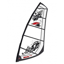 F2 Wind Surf Segel RIDE 5.5 qm Sail ONLY Bild 1