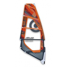 Neilpryde Atlas HD Surf Segel 2015 - Windsurf Segel Bild 1